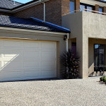 Exposed Aggregate Concrete Driveways