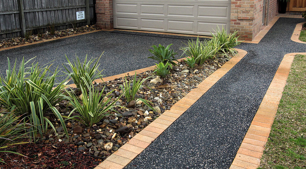 Things To Consider While Building Concrete Driveways In Melbourne