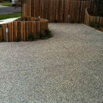 Exposed Aggregate Concrete Melbourne